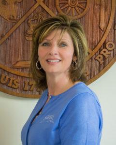 Tonya Triplett, Deputy Clerk