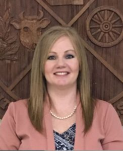 Stacey Reichler, Director of Human Resources